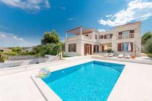 Villa Seaside Martelina