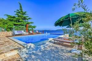Beach Villa Sea Edge