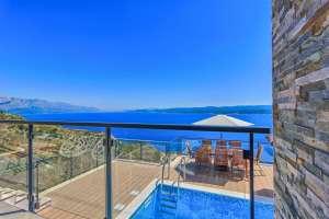 Designer Villa Mia Hillside