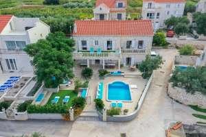Villa Daniela-Beach