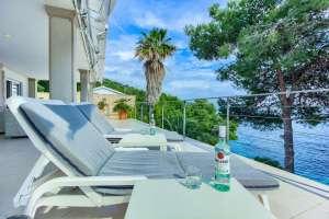 Lifestyle Villa Chrystal Water