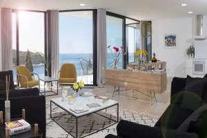 Luxury Elite Apartment The View