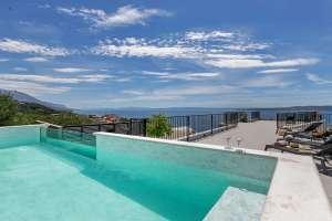 Villa Beyond Blue